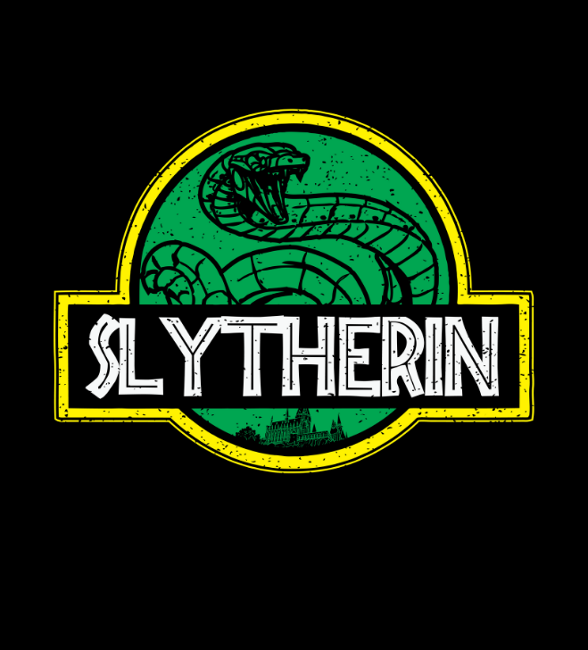 Slytherin Park