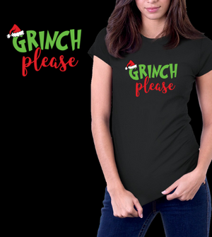 Grinch Please
