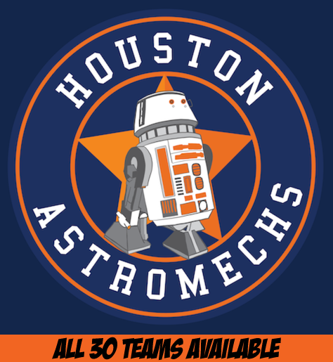 Houston Astromechs