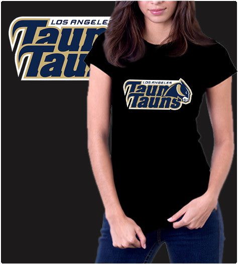 L.A. Taun Tauns-T-Shirt-Star Wars-Shirt Battle