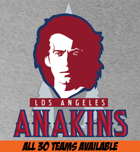 Los Angeles Anakins