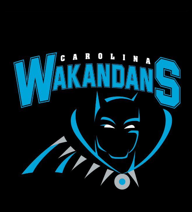 Carolina Wakandans