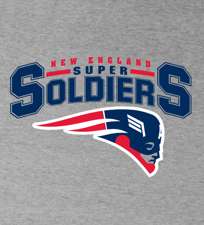 New England Super Soldiers
