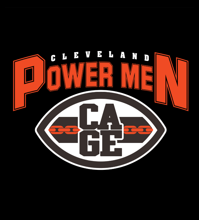 Cleveland Power Men
