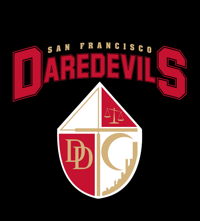 San Francisco Dare Devils