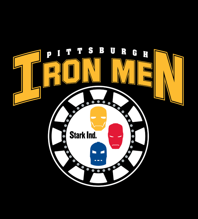 Pittsburgh Iron Men