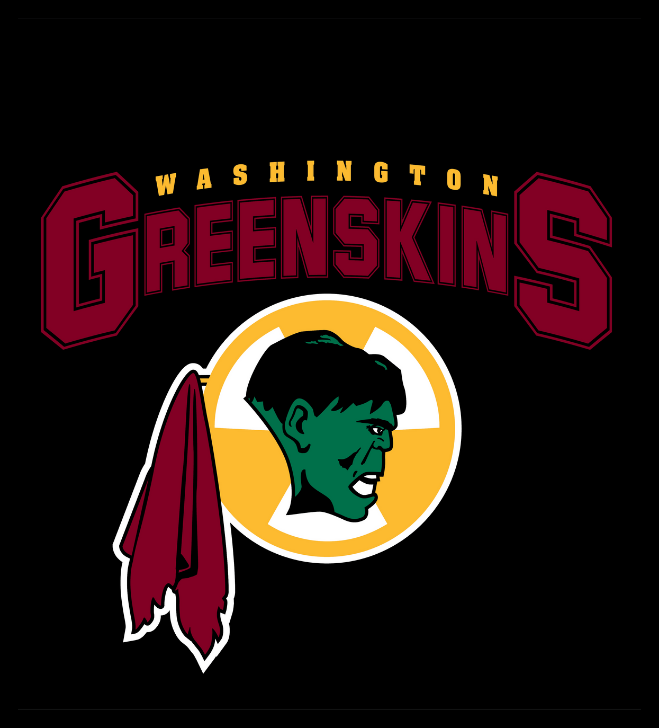 Washington Greenskins