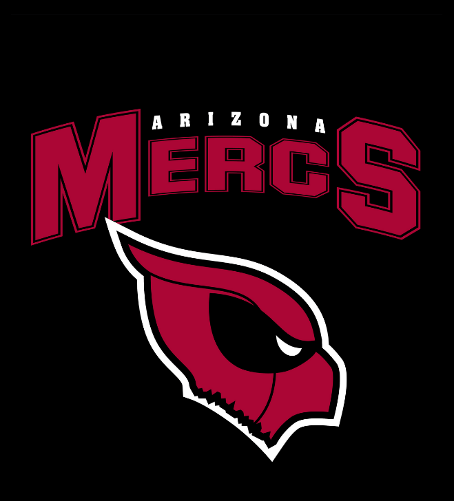 Arizona Mercs