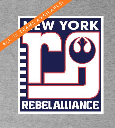 NY Rebel Alliance