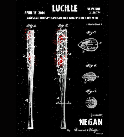 Lucille by Design