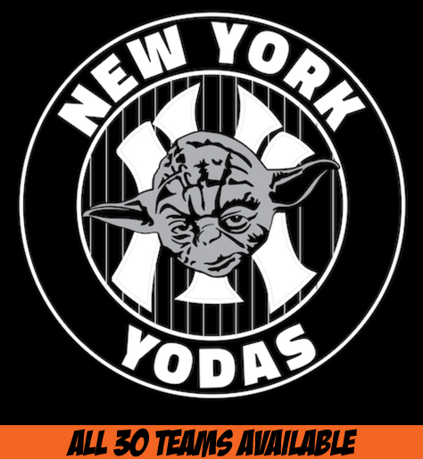 New York Yodas