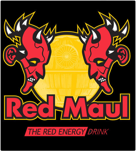 RED MAUL