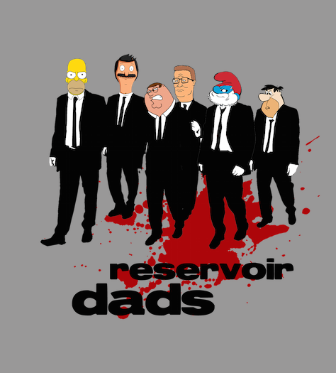Reservoir Dads