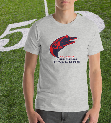 Atlanta Millenium Falcons