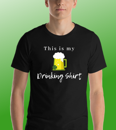 My Drinking Shirt
