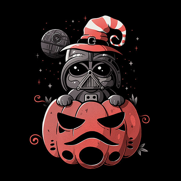 Spooky Vader