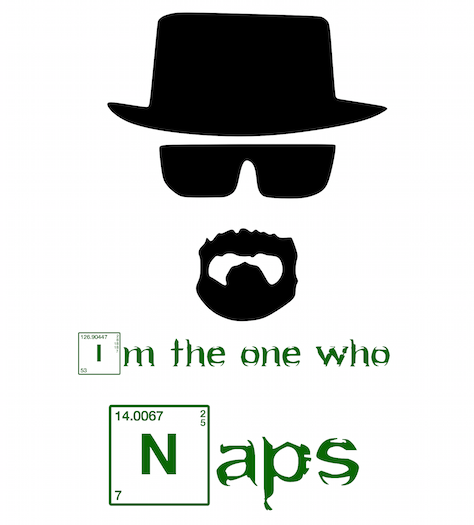 The One Who Naps