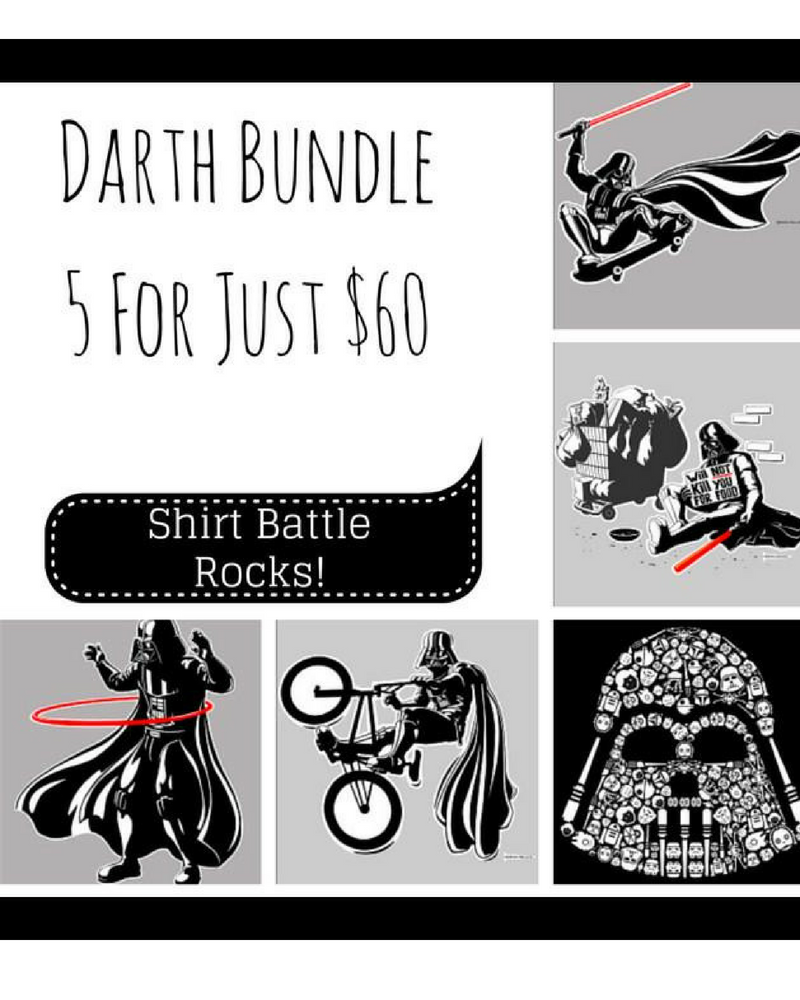 Darth Bundle