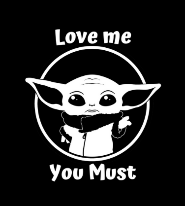 Love Me You Must