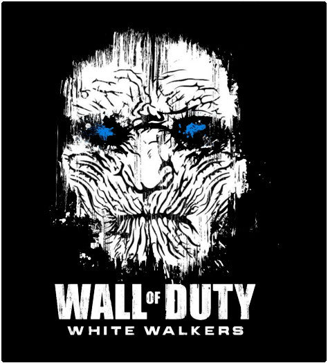 Wall Of Duty