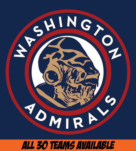 Washington Admirals
