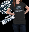 Seattle Ewoks-T-Shirt-Star Wars-Shirt Battle