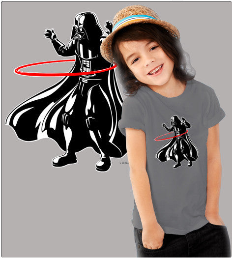 Anger Management-T-Shirt-Star Wars-Shirt Battle