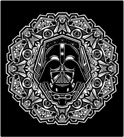 Darth Karma-T-Shirt-Star Wars-Shirt Battle