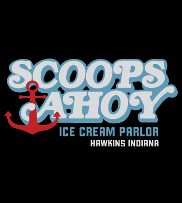 Scoops Ahoy