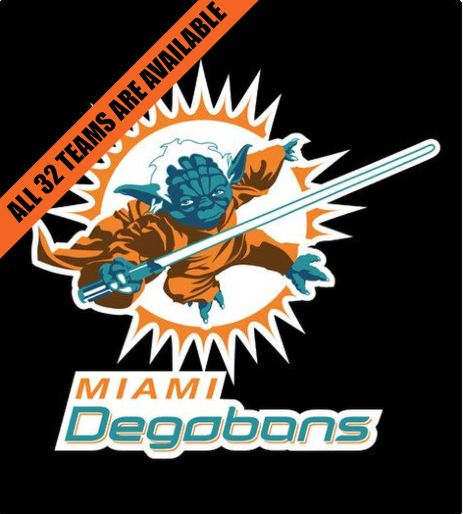 The Miami Degobans