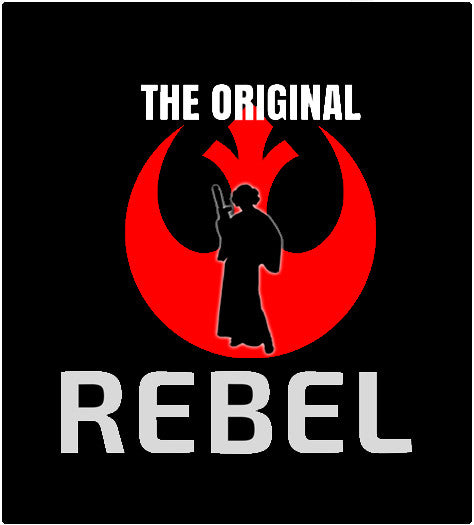 Original Rebel