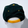 Vintage Green Bay Packers Baseball Cap