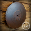 Vintage Industrial Repurposed 24