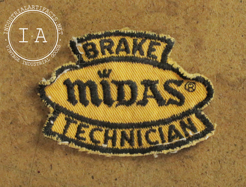 Midas Patch