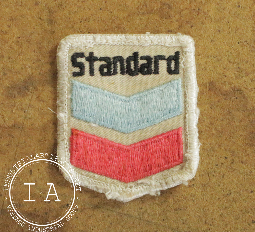 Standard Oil Patch