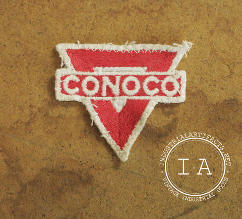 Conoco Patch