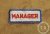 Manager Patch