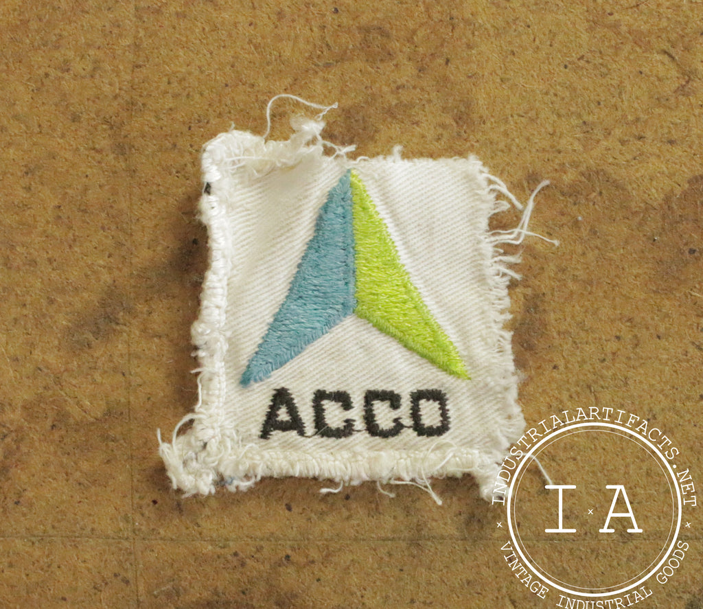 Acco Patch