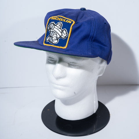 Vintage Michelin Trucker Baseball Cap