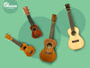Ukulele Purchasing Tips for Beginners