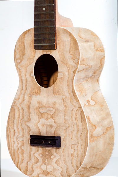 Ohana Ukuleles Willow SK-KIT Soprano
