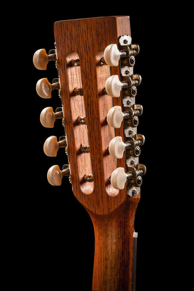 More than Four 10 String Series