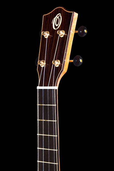 Limited Edition TK-470G Solid Spruce & Rosewood with Beveled Edge Tenor
