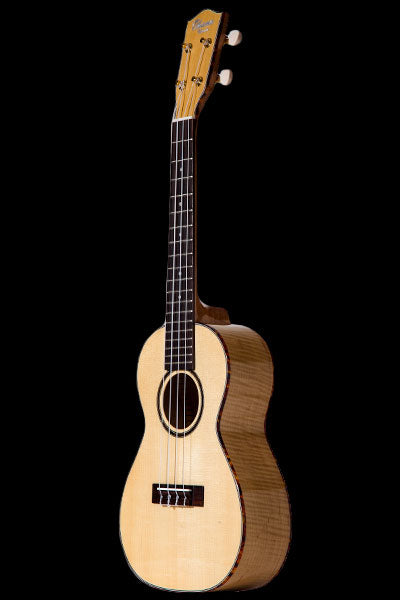 Obsolete Models CK-70 Solid Spruce And Solid Flamed Maple Concert