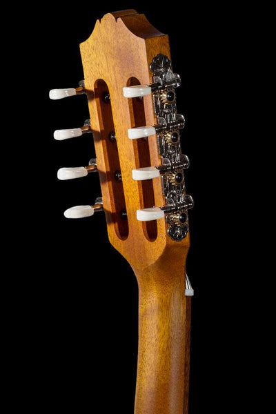"""More than Four"" 8-String Series"