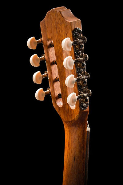 More than Four 8 String Series