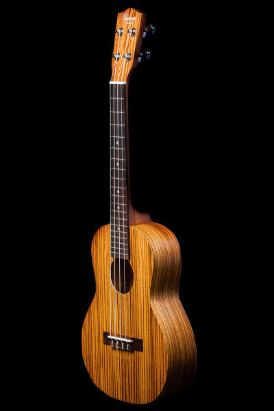 Obsolete Models TK-15Z Zebrawood Tenor