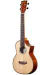 Limited Edition TK-70KCE Solid Spruce & Koa with EQ Tenor