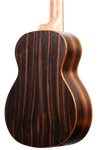Solid Top 50ME Macassar Ebony Series