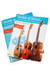 'Ukulele at School by Daniel Ho (Book 1)